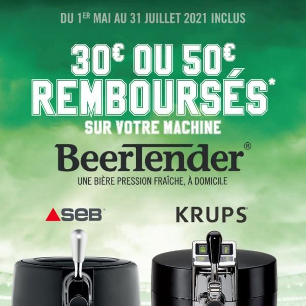 30 OU 50€ REMBOURSES