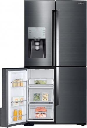 SAMSUNG Réfrigérateur RFMSG Cuisinov - Refrigerateur multi portes samsung