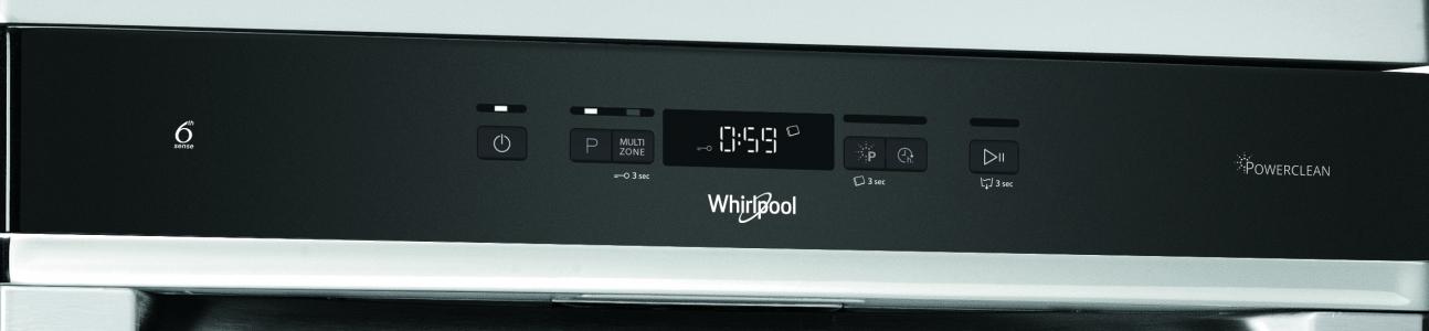 WHIRLPOOL WFC3C26PFX