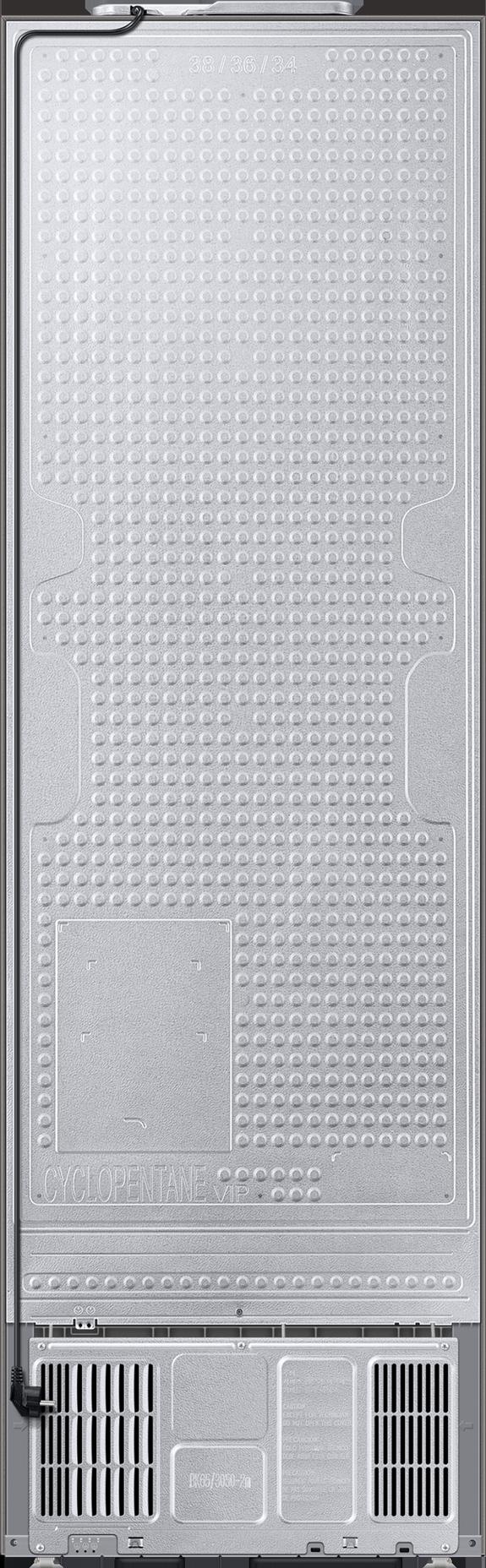 SAMSUNG RB3DT602DSA