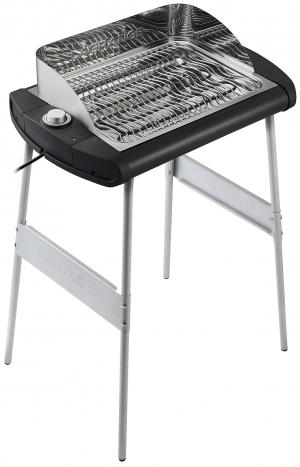 Petit électroménager Barbecue Plancha Gril Plancha : Axtem