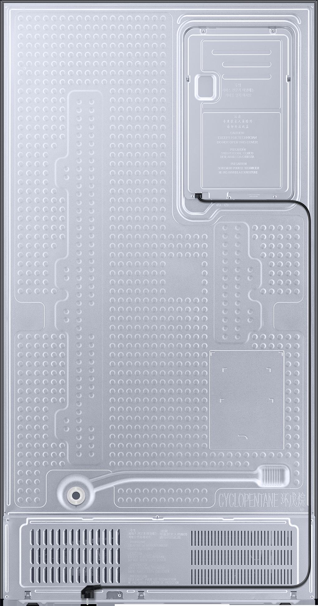 SAMSUNG RS68A8840B1