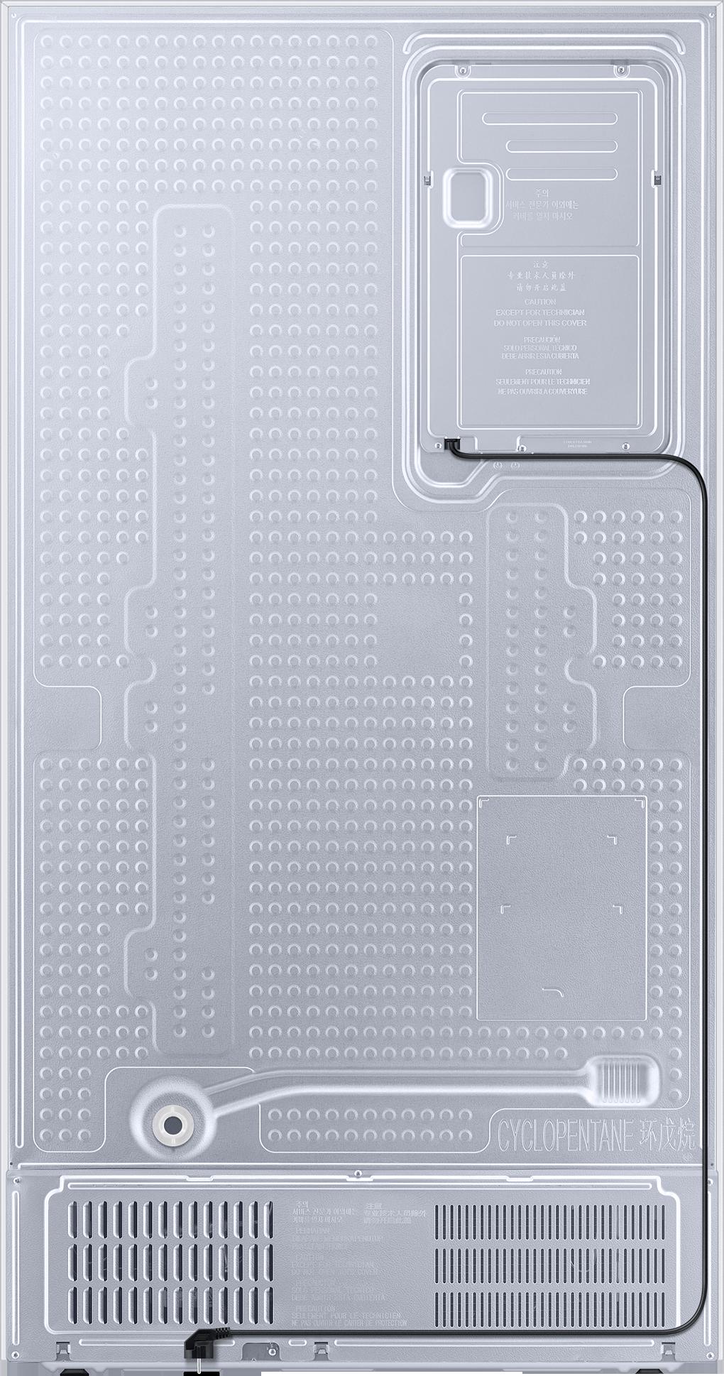 SAMSUNG RS68A8840WW