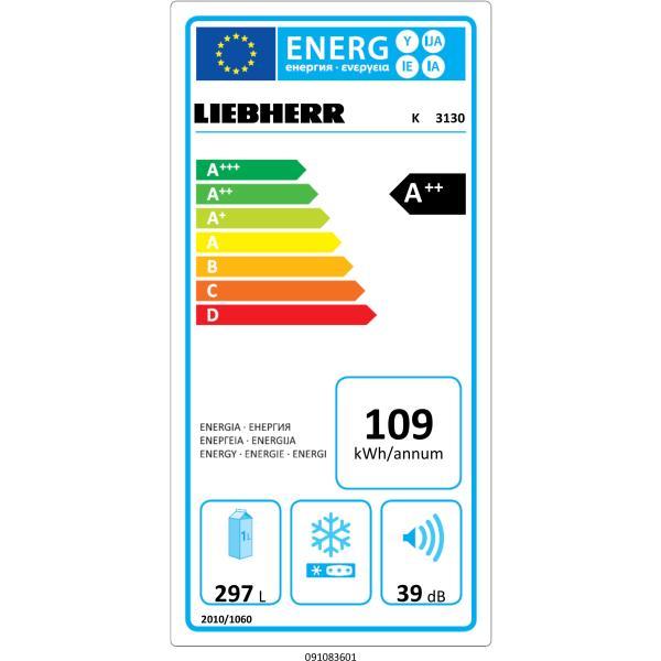LIEBHERR K3130