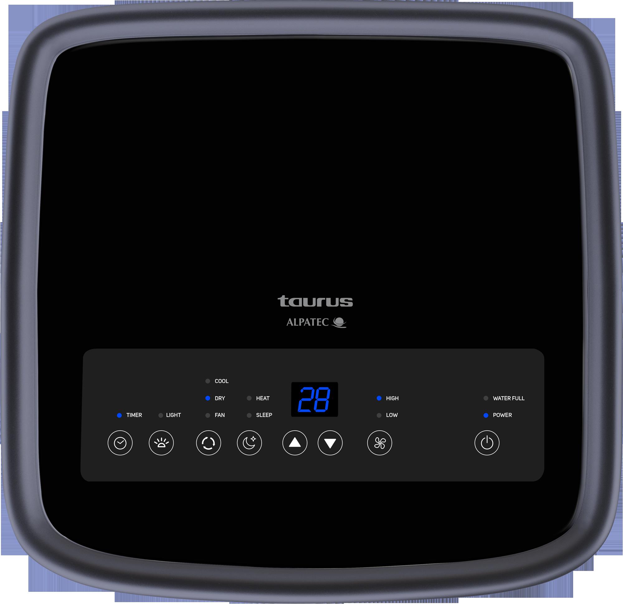 TAURUS/ALPATEC AC7000C