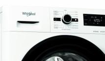 WHIRLPOOL FWDGP861483BVFRN