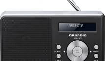 GRUNDIG MUSIC50DABB