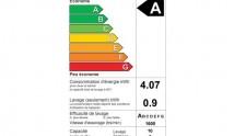 AEG L9WSR162C