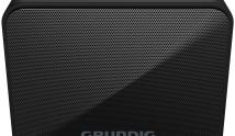GRUNDIG SOLOBLACK